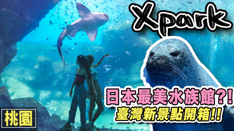 taoyuan xpark cover 1
