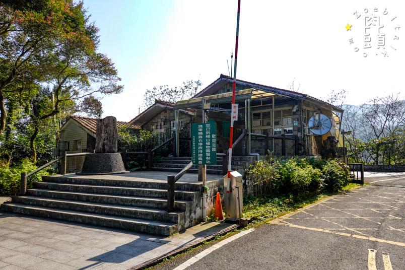 yilan fushan botanical garden 1