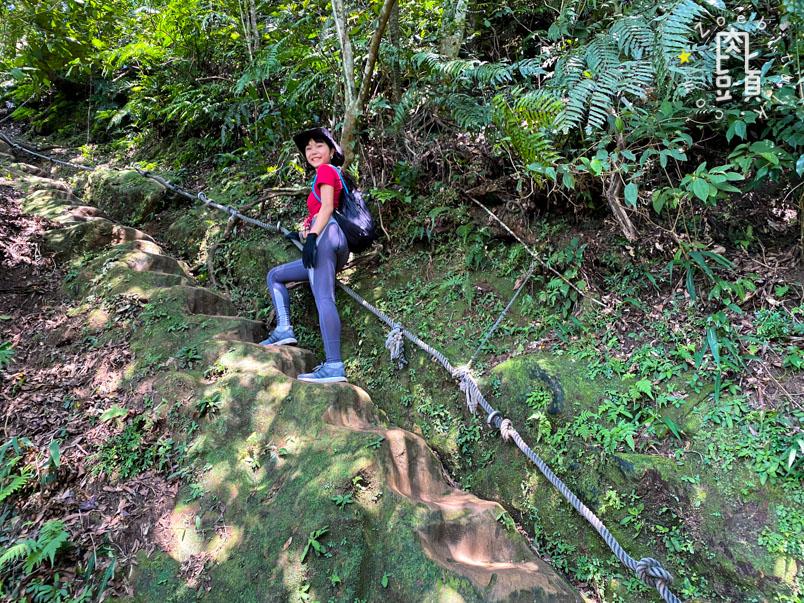 new taipei bijia mountain 15