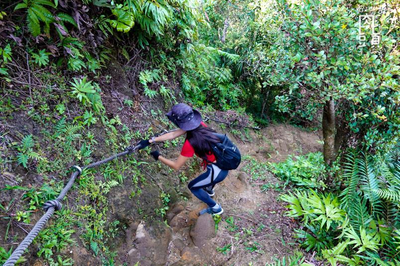 new taipei bijia mountain 20