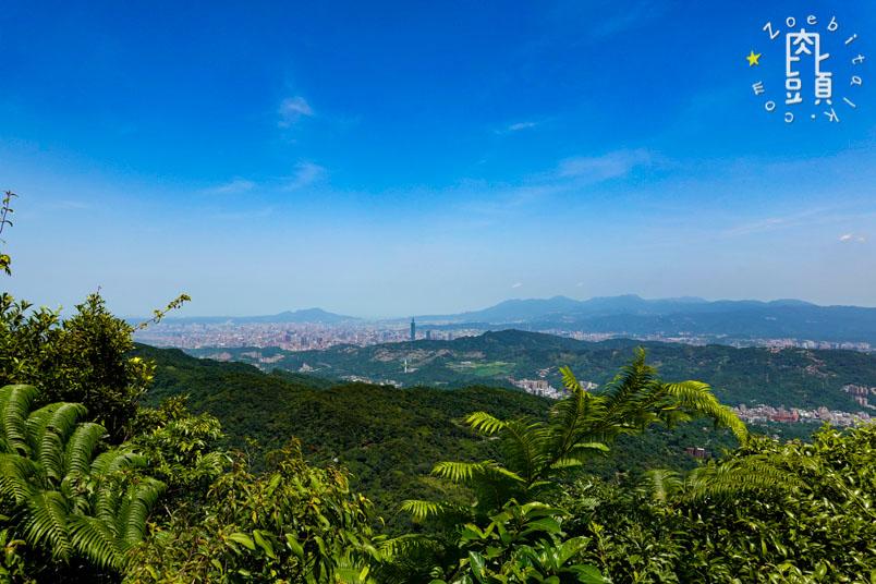 new taipei bijia mountain 4