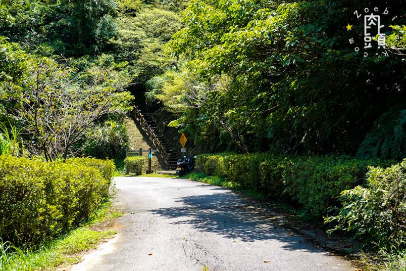 new taipei bijia mountain 7