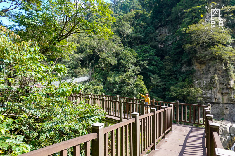 miaoli shenxian valley 9