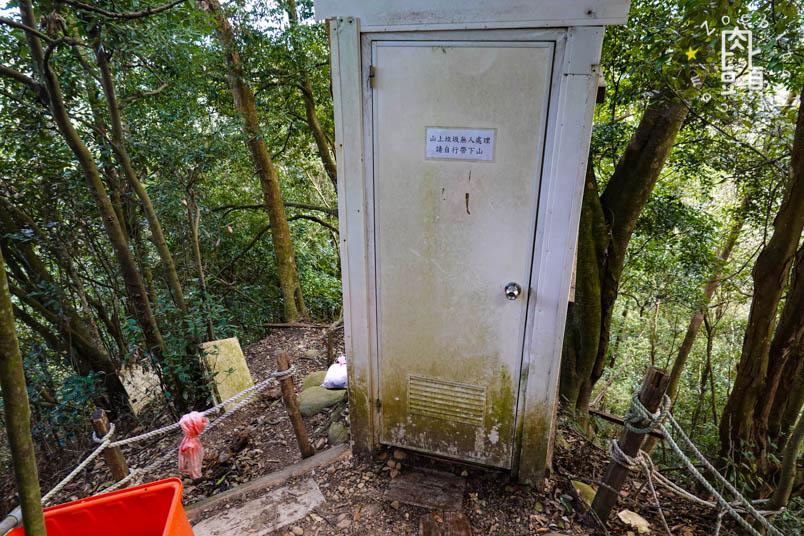 taichung dakeng trail4 5