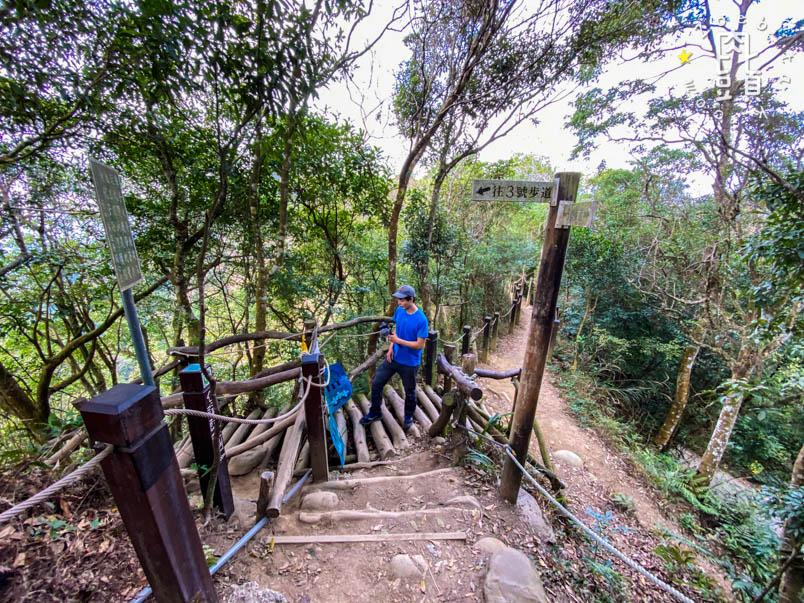 taichung dakeng trail4 9