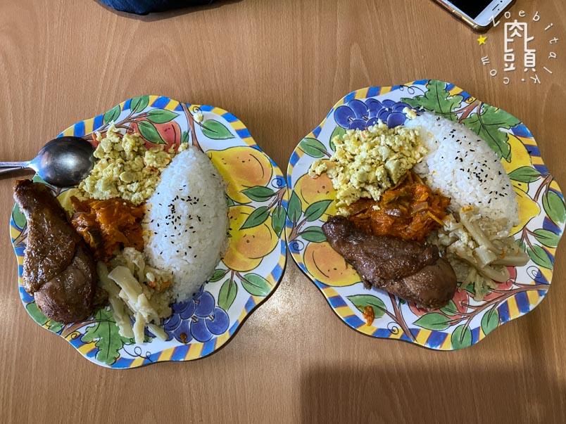 yushan food 1