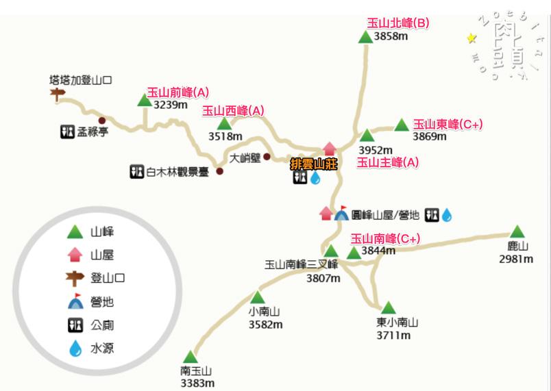 yushan info 10