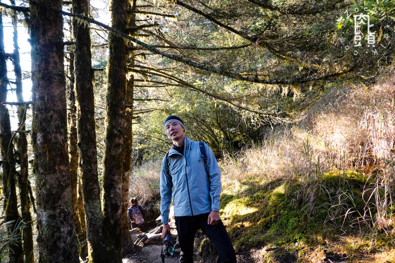 nantou xiaoqilai trail 3