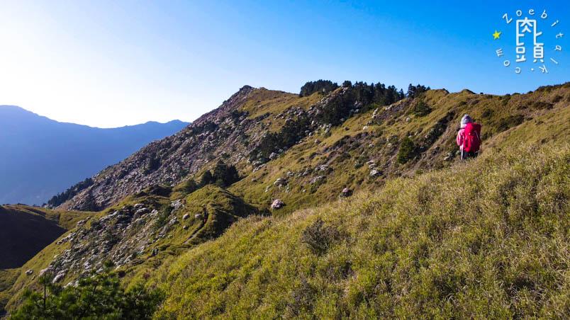 nantou xiaoqilai trail 37