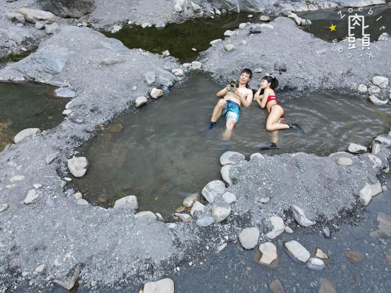 taigang hot spring 12