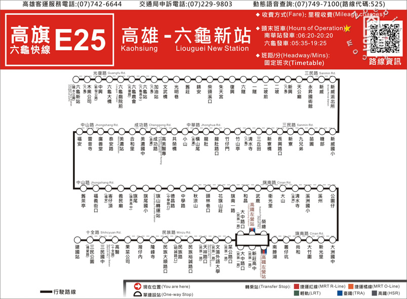 kaohsiung tengjhih info 2